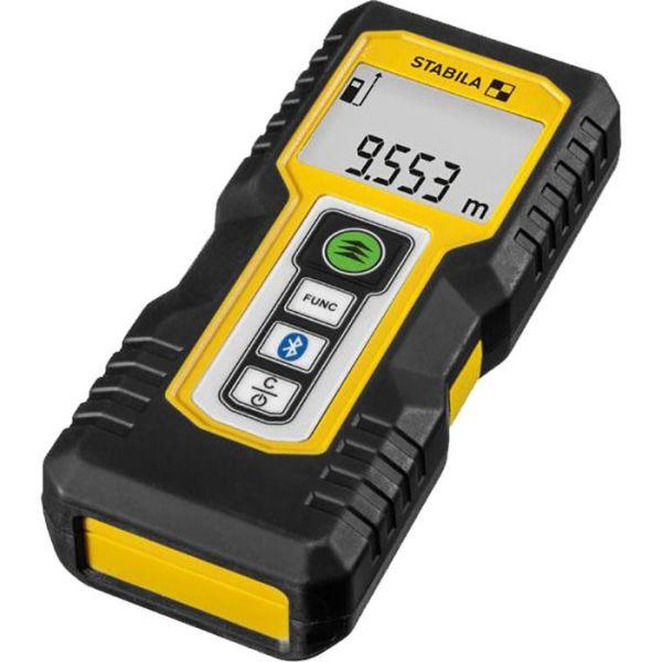 Stabila LD 250 BT Avstandsmåler med Bluetooth