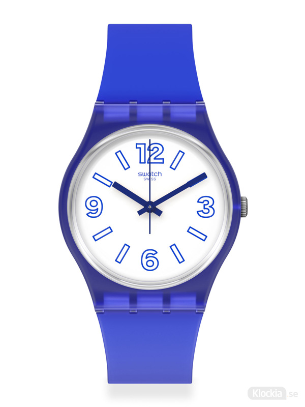 SWATCH Electric Shark 34mm GN268