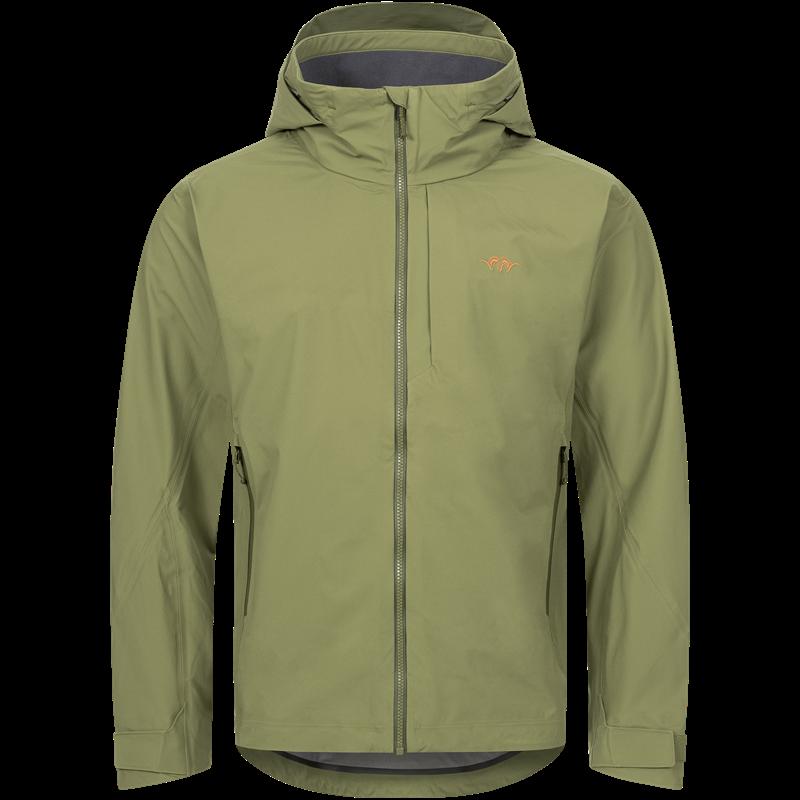 Blaser Men's Venture 3L Jacket XL Highlander Green
