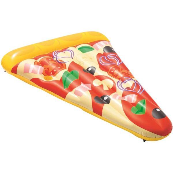 Bestway Pizza Party Lounge Ilmapatja 1,88 x 1,3 m