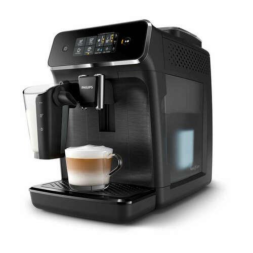 Philips Ep2230/10 Espressomaskin - Svart
