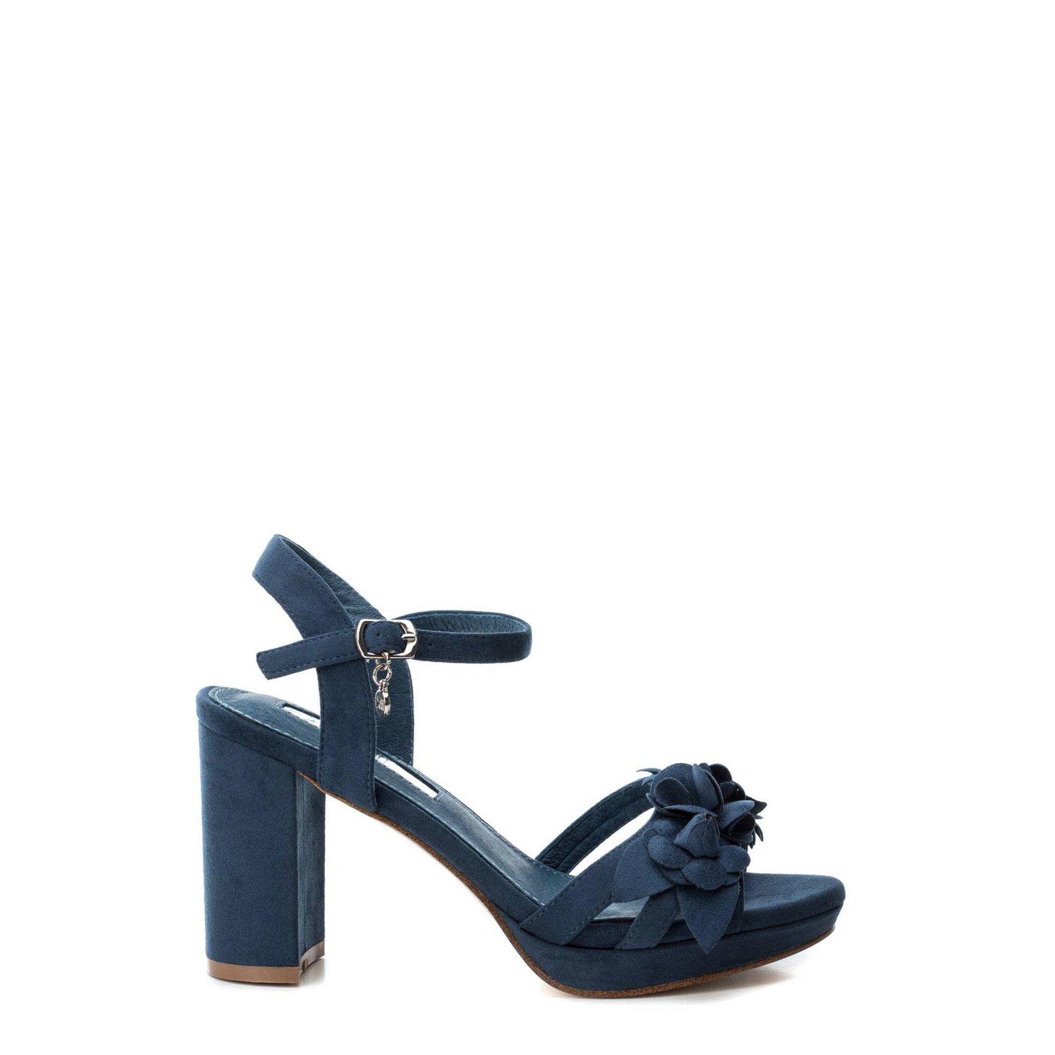 Xti Women's Sandals Various Colors 35044 - blue-1 36 EU
