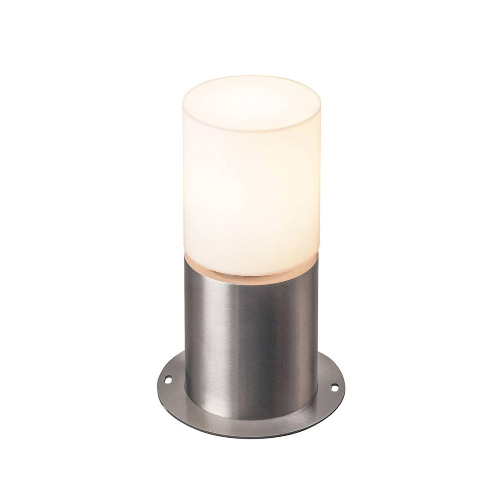 SLV Rox Acryl 30 -LED-pollarivalaisin, 30 cm