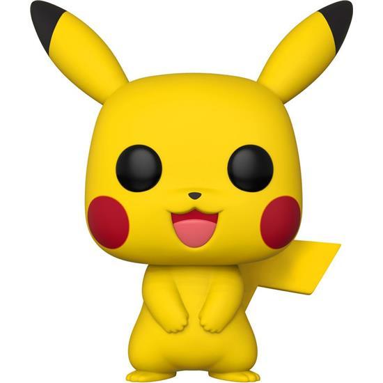 Funko! POP - 25cm Pokemon - Pikachu (31542)