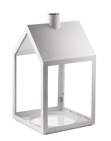 Light House Hvit