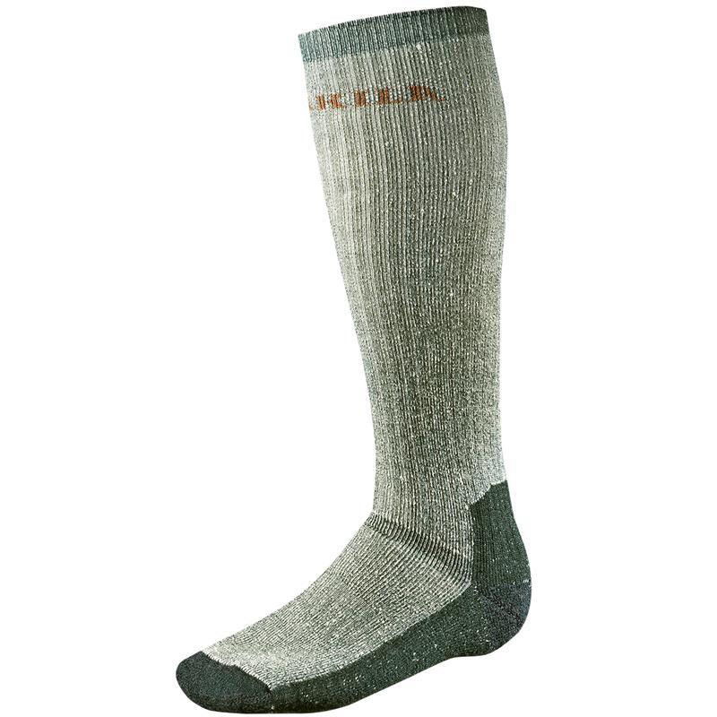 Härkila Expedition sokker høy L Grey / Green