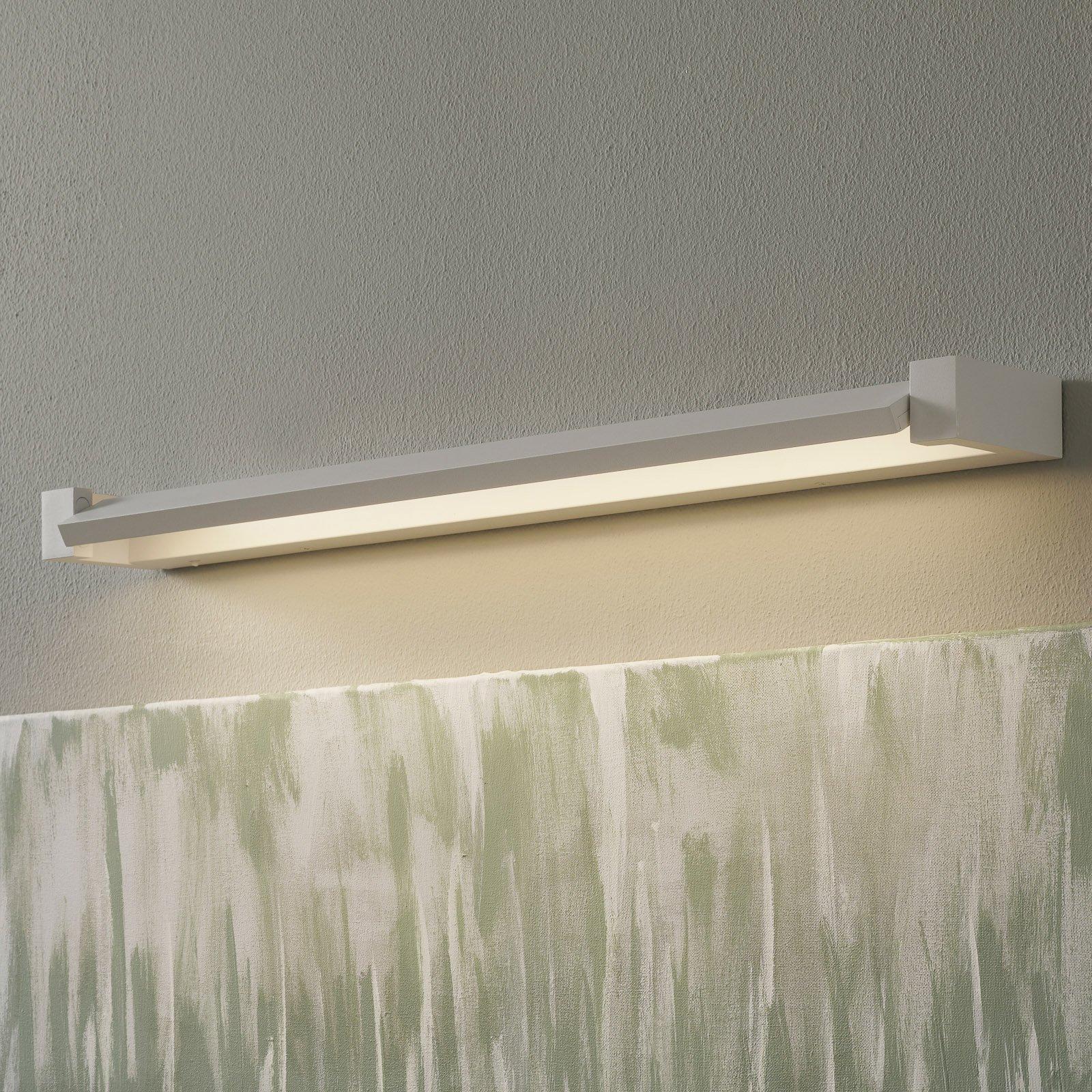 LED-vegglampe Sway, CCT