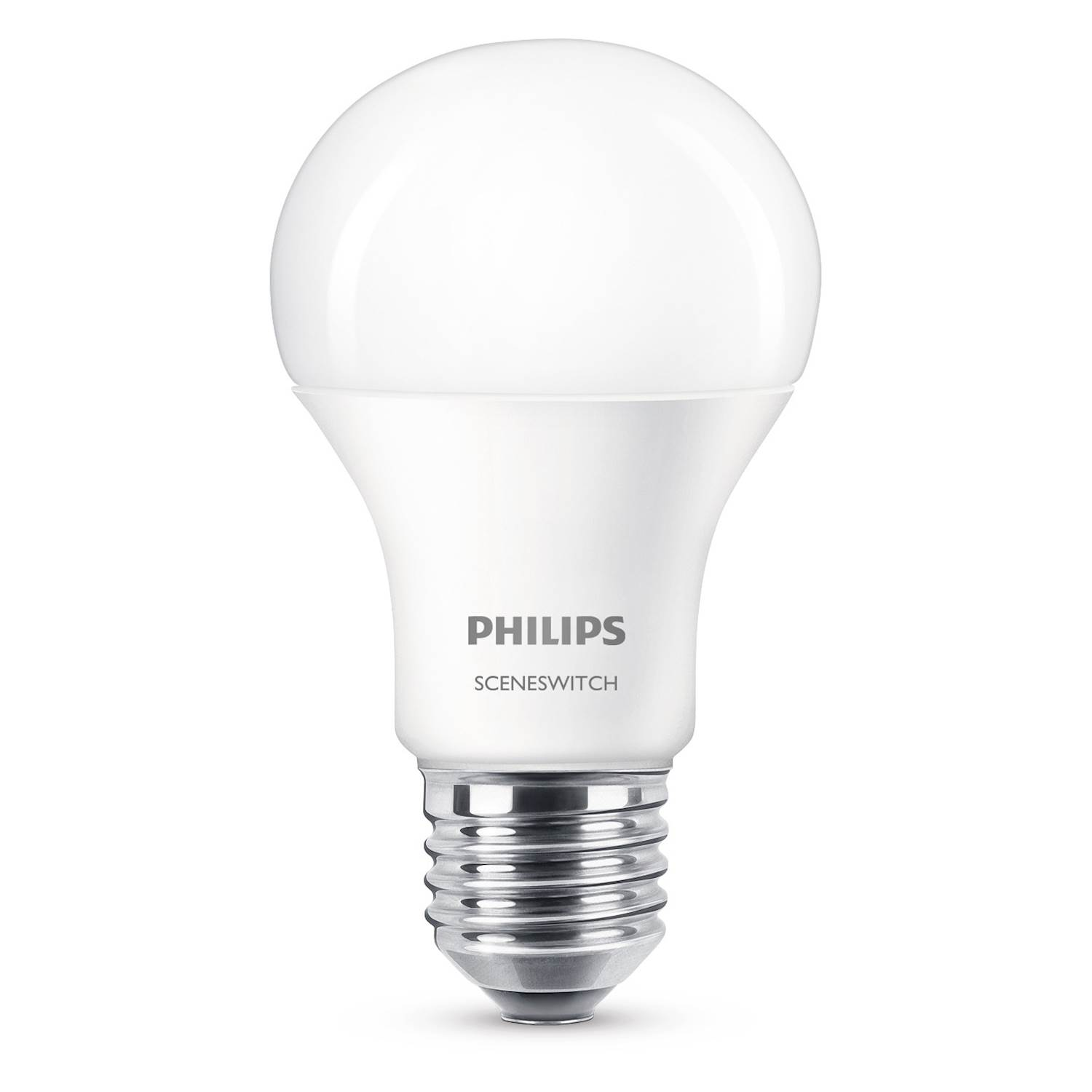 Philips LED NORMAL 9,5W E27 SSW FR ND