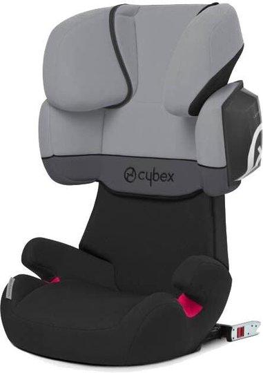 Cybex Solution X2-Fix, Cobblestone