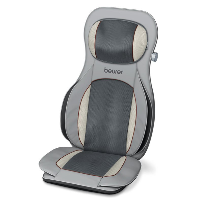 Beurer - Shiatsu Air Compression Seat Cover MG 320 HD 3-in-1 - 3 Years Warranty