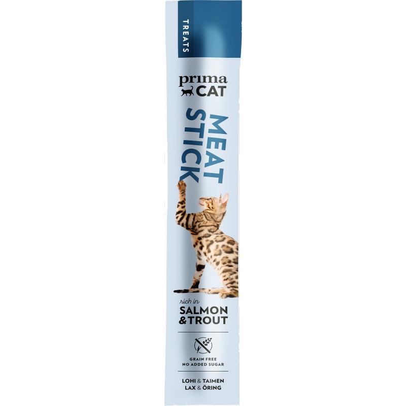 Kissanruoka Lihatikku - 13% alennus