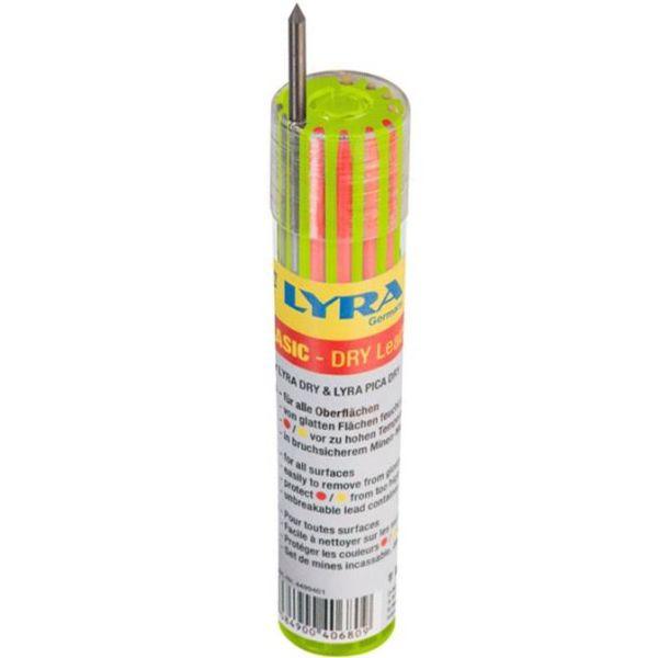Lyra Dry Reservestift Basic