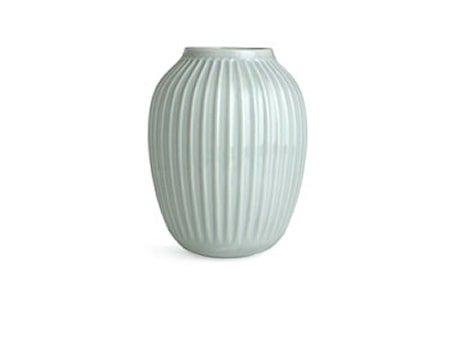 Hammershøi vase Mint H 25 cm