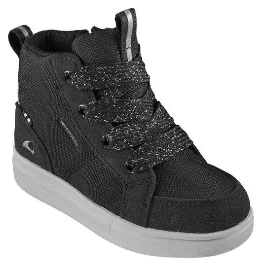 Viking Smile Mid WP Sneaker, Black, 23