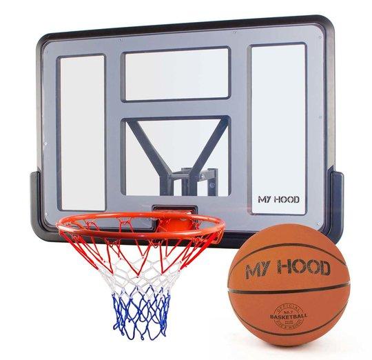 My Hood Basketkurv Pro Med Ball