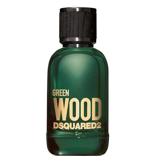 Green Wood Pour Homme EdT, 30 ml Dsquared2 Miesten hajuvedet