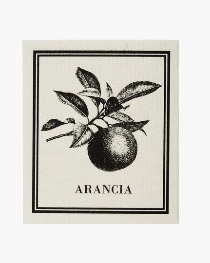 Tiskirätti, Fruttata