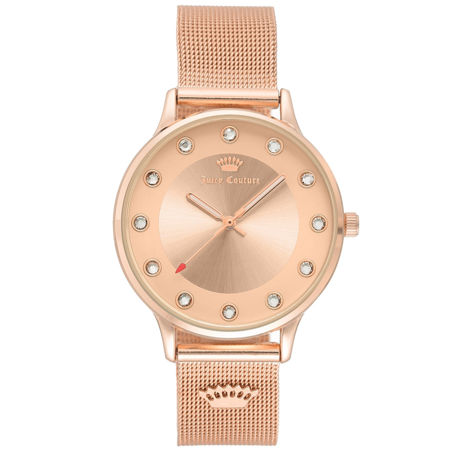 Juicy Couture Women's Watch Rose Gold JC/1128RGRG