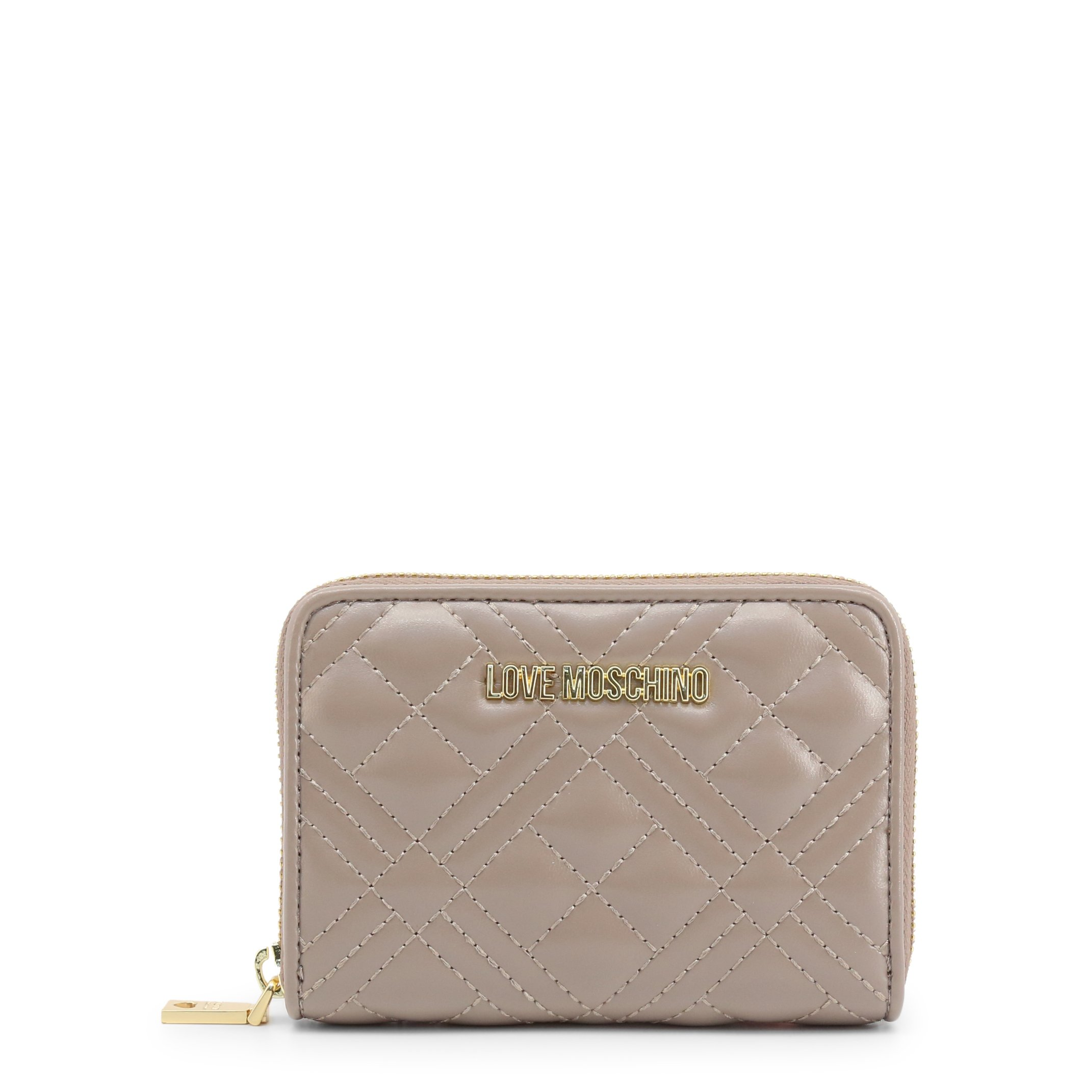 Love Moschino Women's Wallet Various Colours JC5602PP1BLA - brown NOSIZE