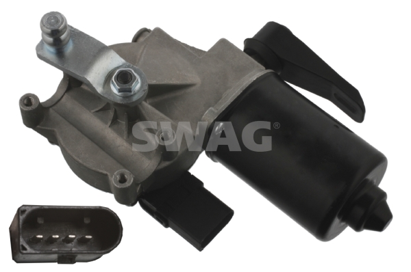 Pyyhkijän moottori SWAG 10 93 7054