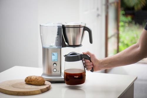 Sage Precision Brewer Kaffebryggare