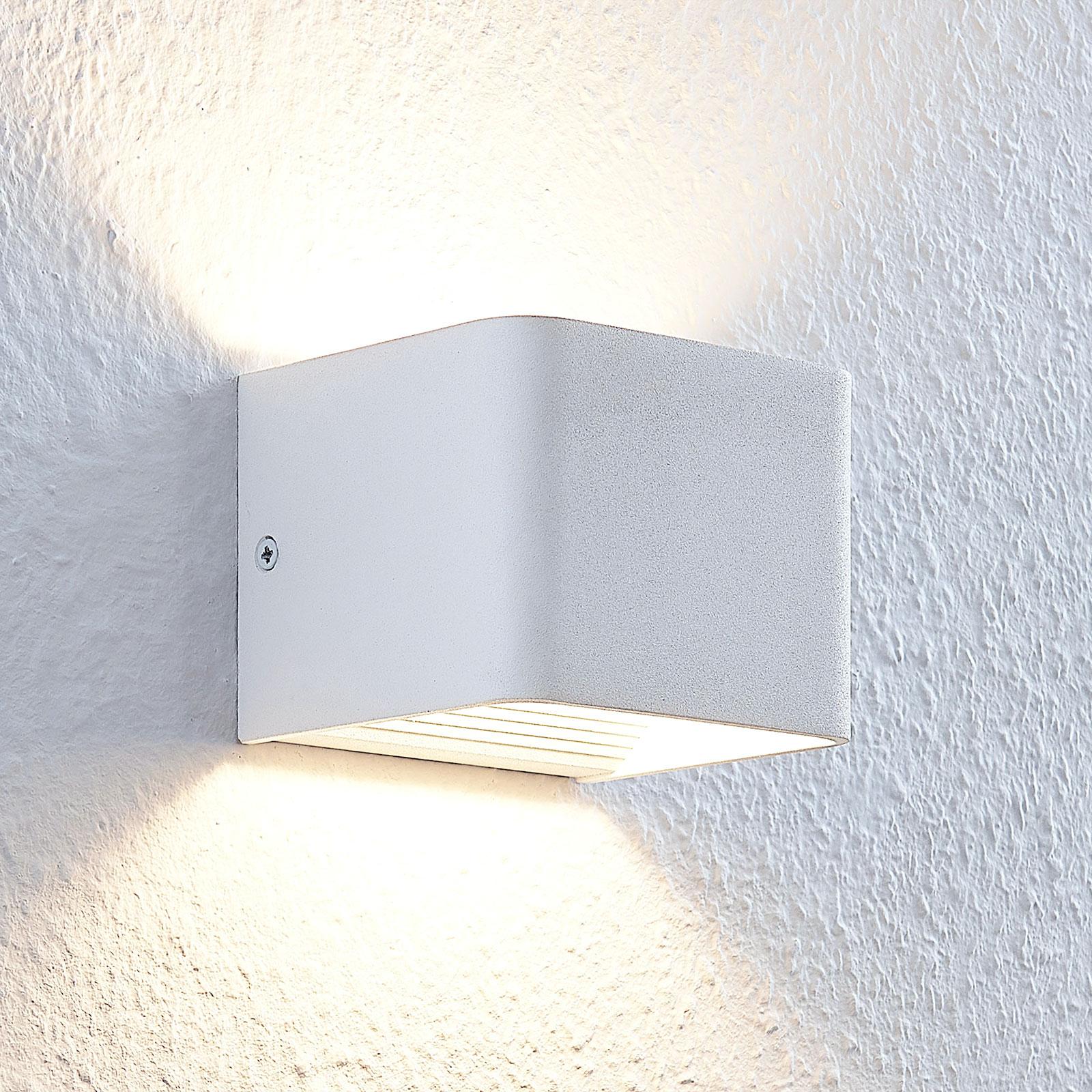 Lonisa – LED-seinävalaisin mukavalla valolla
