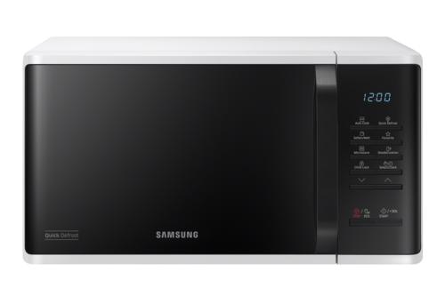Samsung Ms23k3513aw Mikrovågsugn - Vit