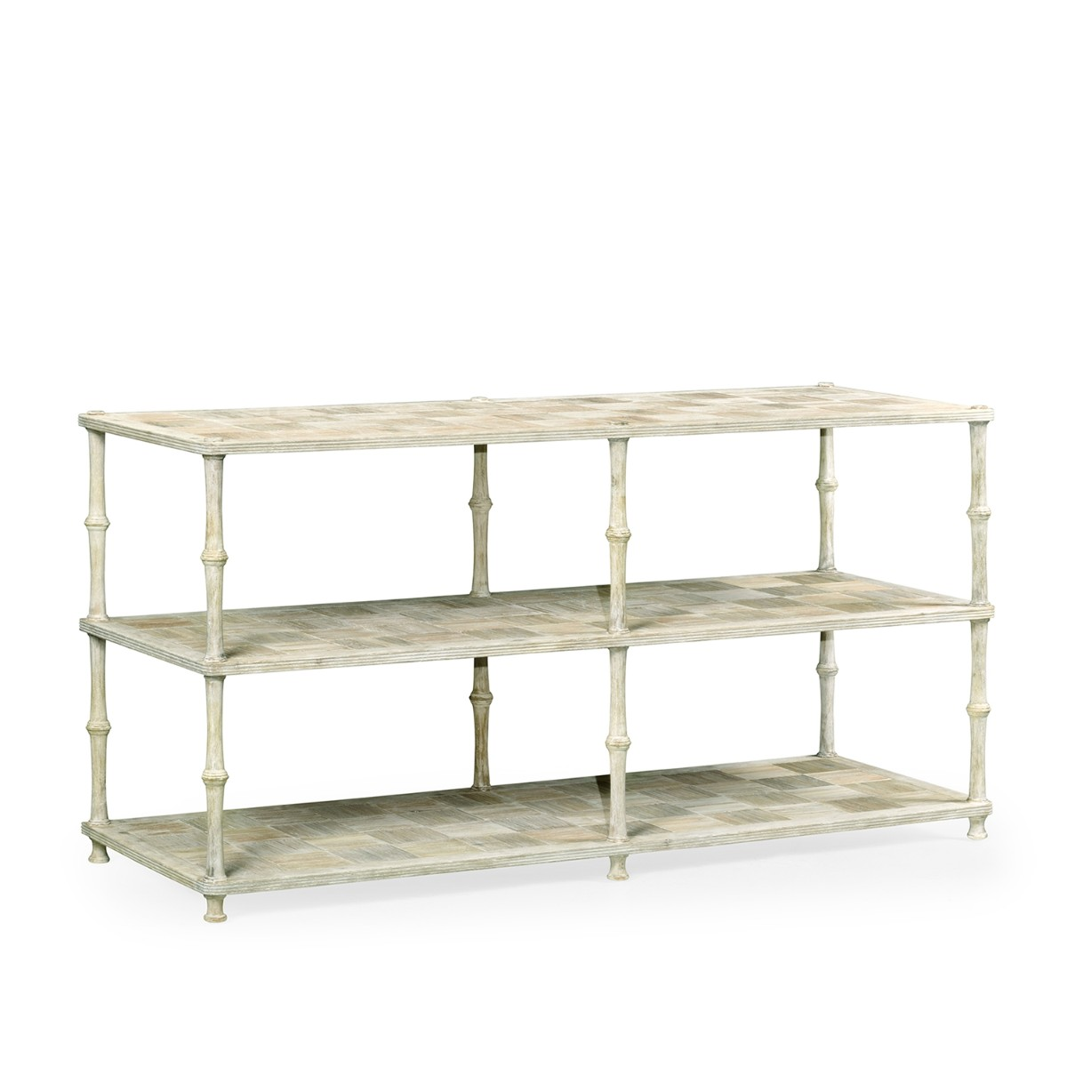 William Yeoward | Bywater Console Table Washed Acacia