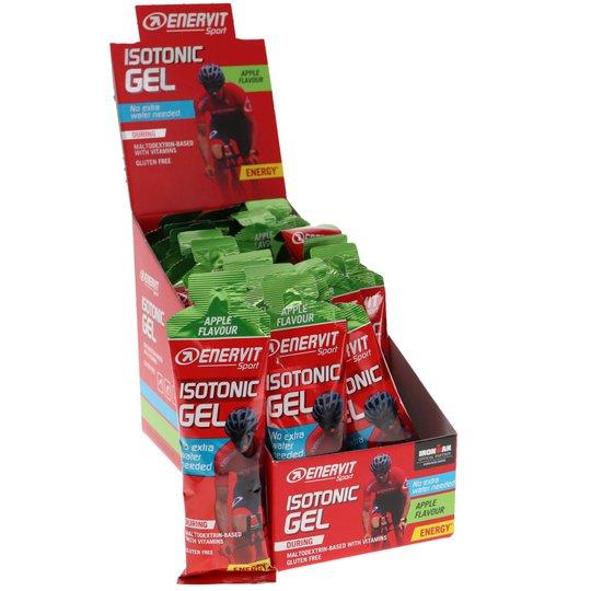 Sport Isotonic gel Äpple - 76% rabatt