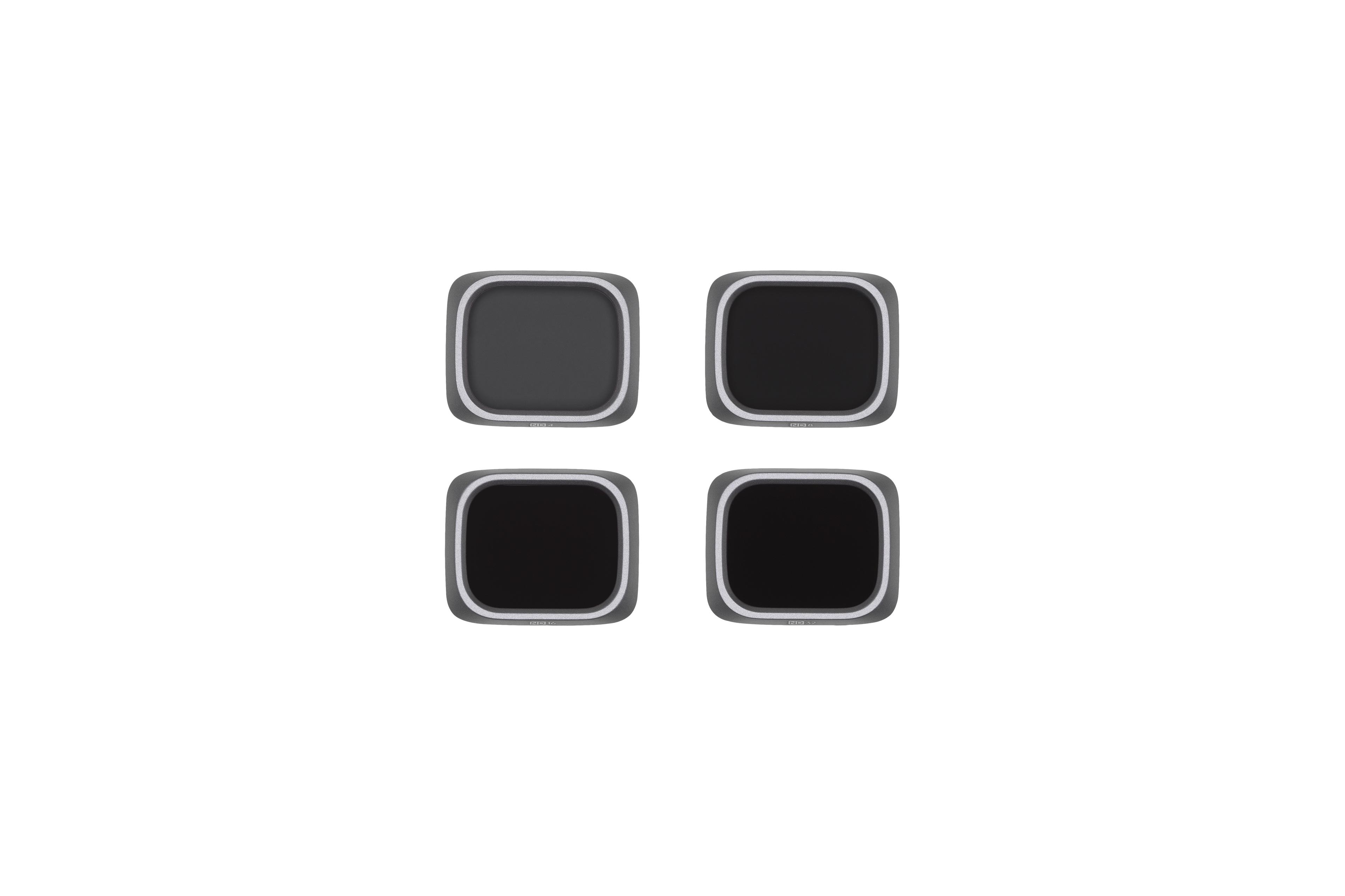 DJI - Air 2S ND Filters Set (ND4/8/16/32)