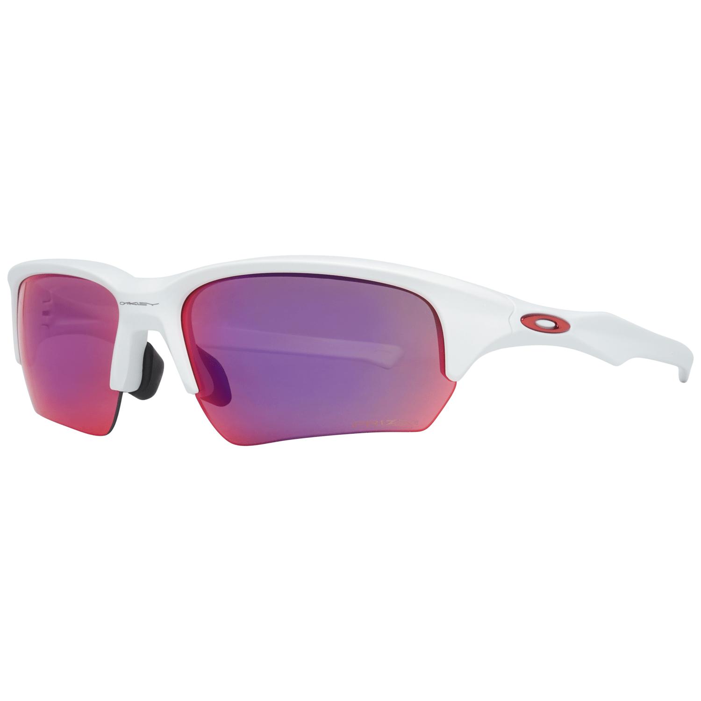 Oakley Unisex Sunglasses White OO9372 93720665