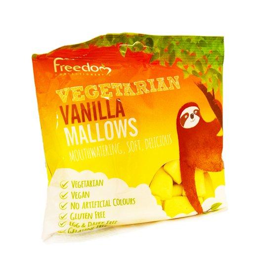 Marshmallows Vanilj - 75% rabatt