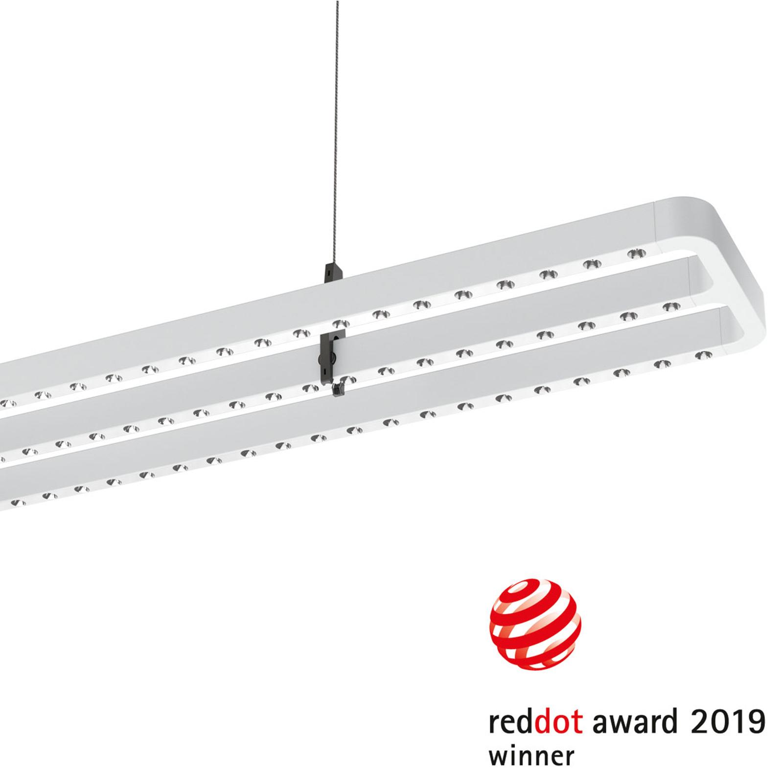 LED-riippuvalaisin Small Line tunnistin 126 cm