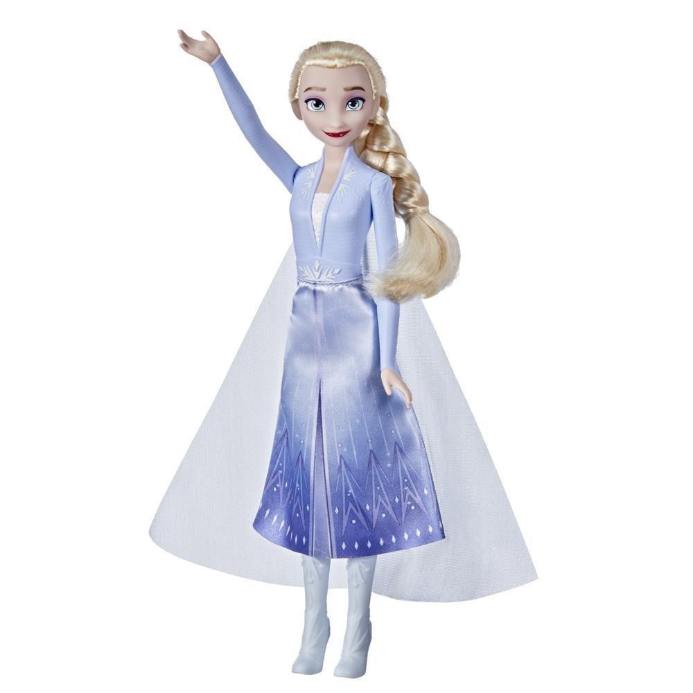 Disney Frozen - Forever Travel - Elsa (F0796)