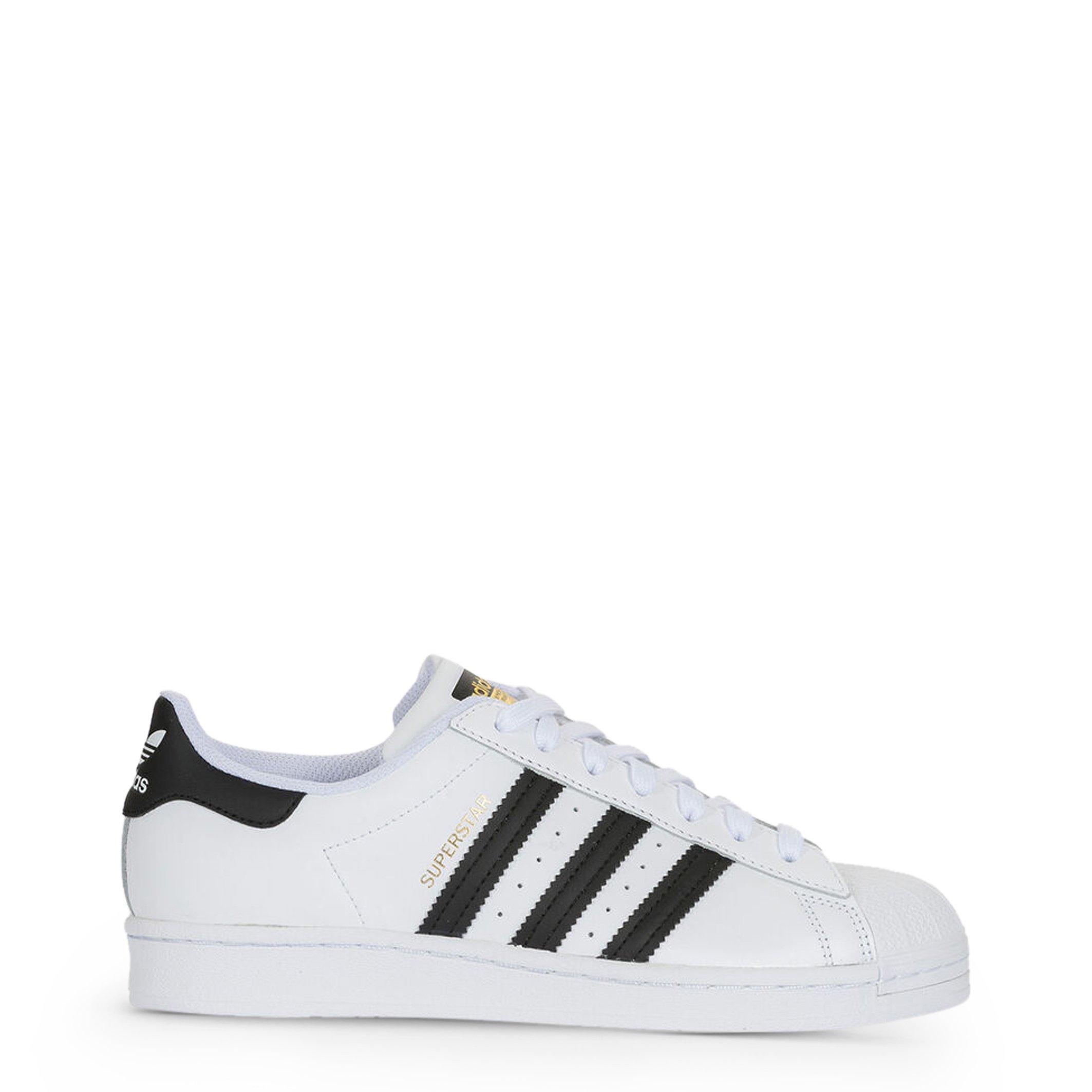 Adidas Women's Trainer Various Colours Superstar - white-5 UK 4.5