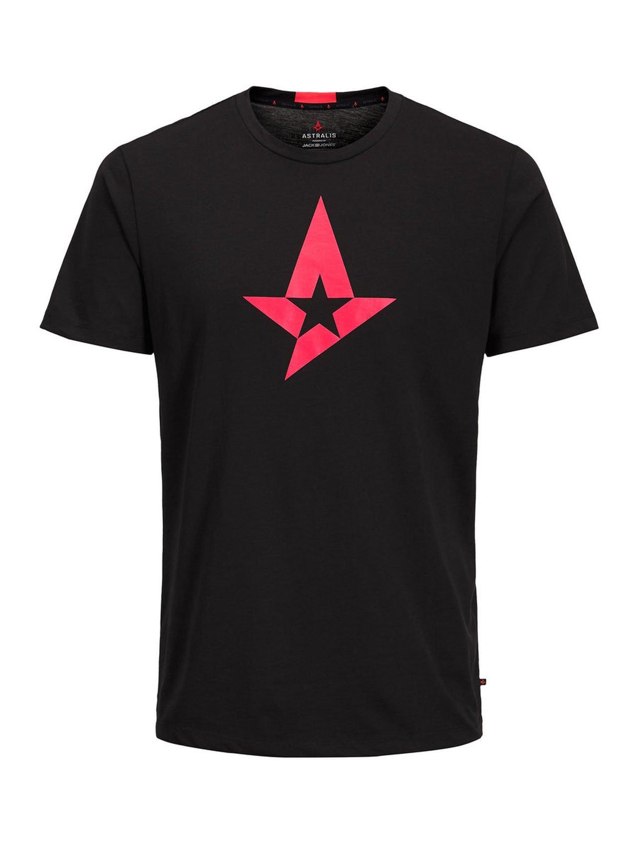 Astralis Merc T-shirt SS - XXL