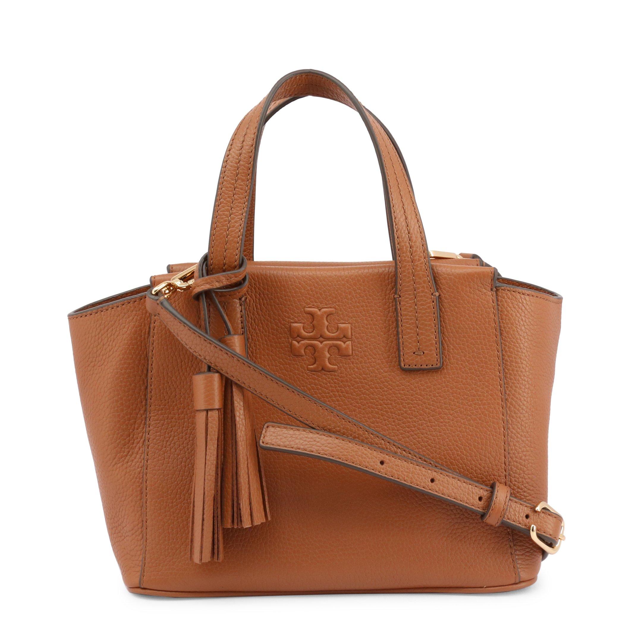 Tory Burch Women's Handbag Various Colours 77165 - brown NOSIZE