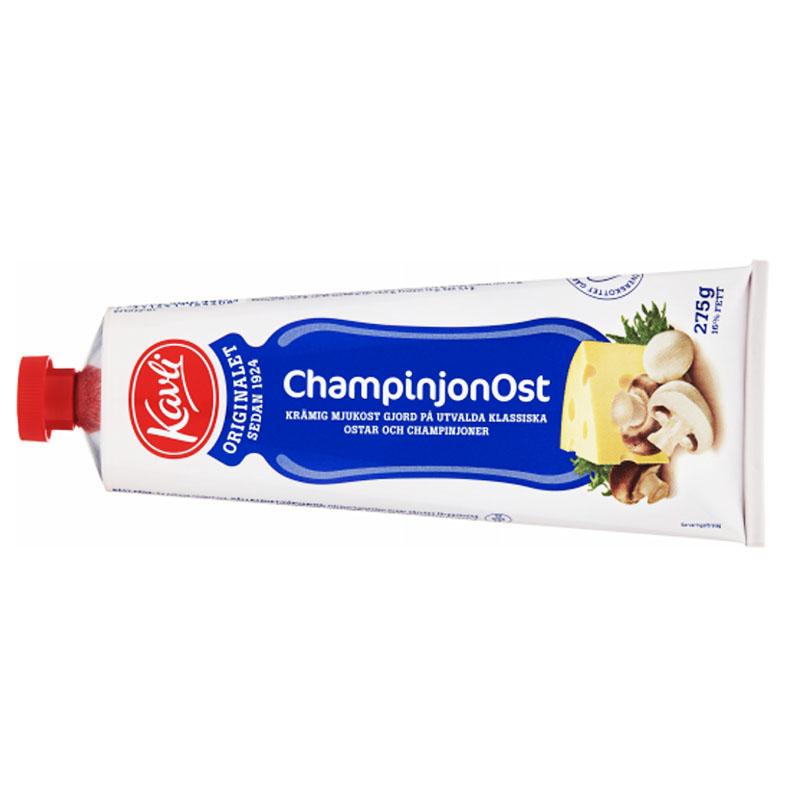 Champinjonost Krämig 275g - 42% rabatt