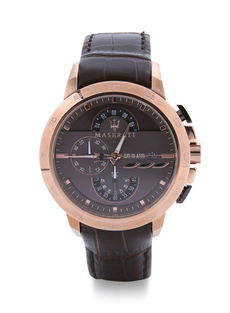 Maserati Men's Ingegno Watch R8871619001