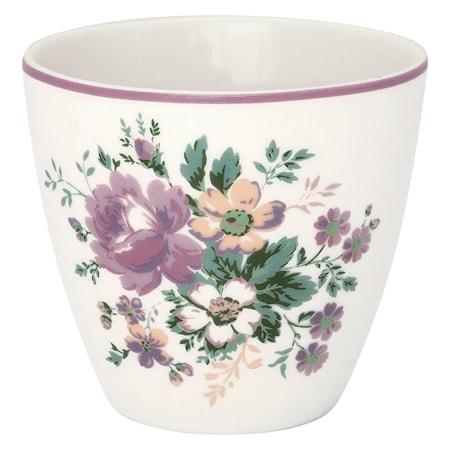 Lattekopp Marie Dusty rose