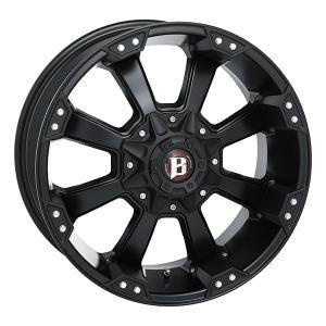Ballistic Morax Black 9x18 8/180 ET12 B130.8