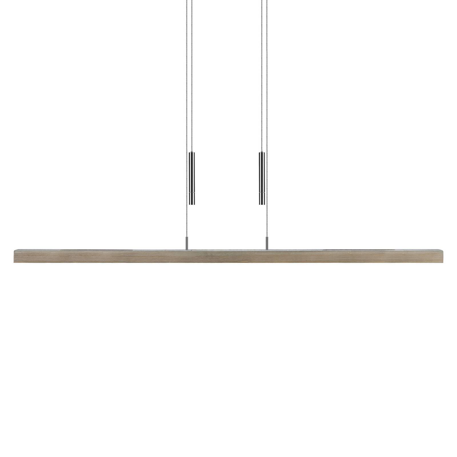 HerzBlut Leonora -riippuvalo, kuusi, up&down 160cm