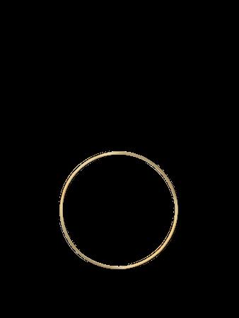 Deco Frame Ring Small Mässing