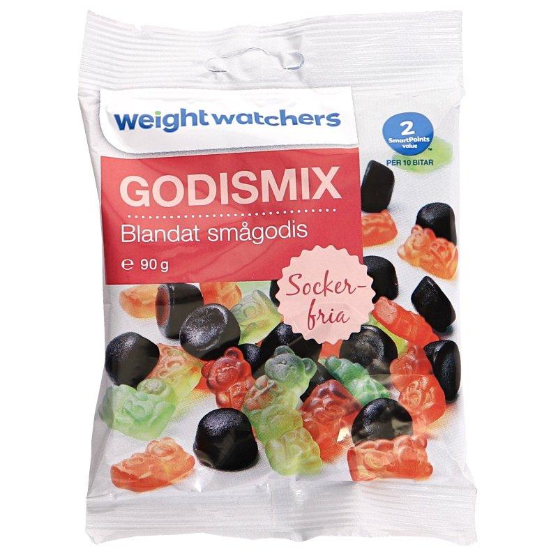 Godismix - 25% rabatt