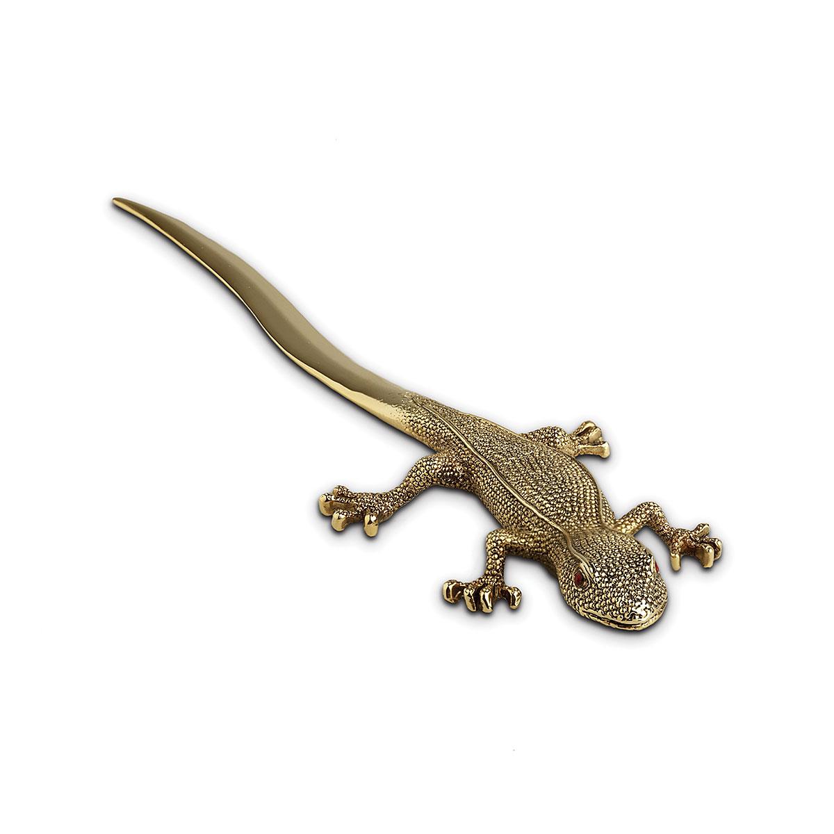 L'Objet I Gecko Letter Opener