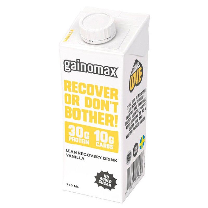 """Proteiinijuoma """"Lean Vanilla"""" 250ml - 42% alennus"""