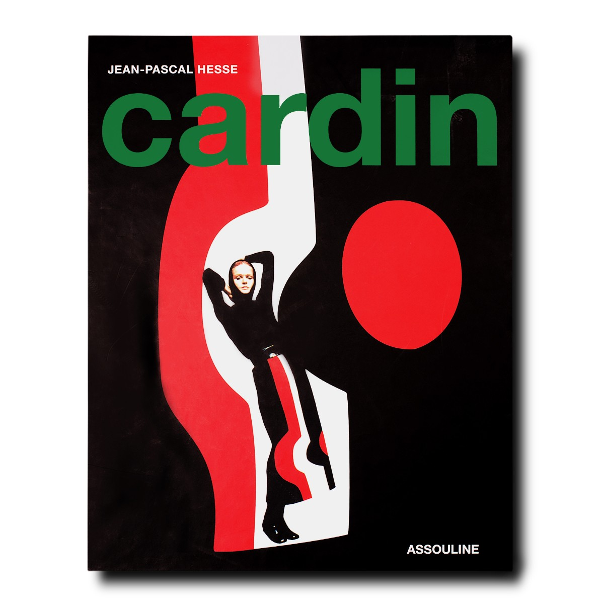 Assouline I Pierre Cardin