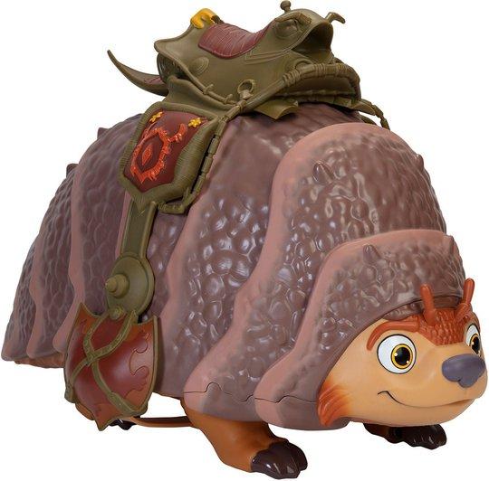 Disney Raya Figur Ready to Roll Tuk Tuk