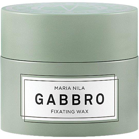 Maria Nila Gabbro Fixating Wax, 50 ml Maria Nila Hiusvahat