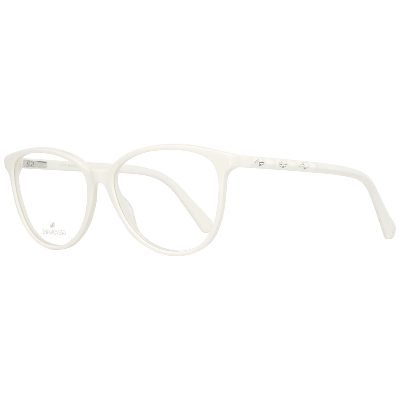 Swarovski Women's Optical Frames Eyewear Cream SK5301 54021